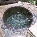 Photos: 清正の井戸。待ち受けにする...
