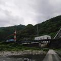 Photos: 水路式発電所