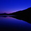 Photos: 宵の明星ダムの上