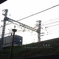 写真: 小田急3000系