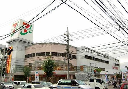 イトーヨーカドー 鳴海店 2010年10月17日(日) 閉店-220927-1