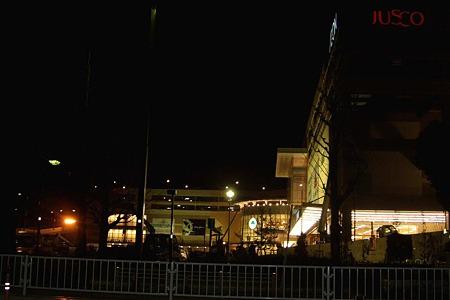 イオンナゴヤドーム前ショッピングセンター 3月24日(木) プレオープン前夜-180323-1
