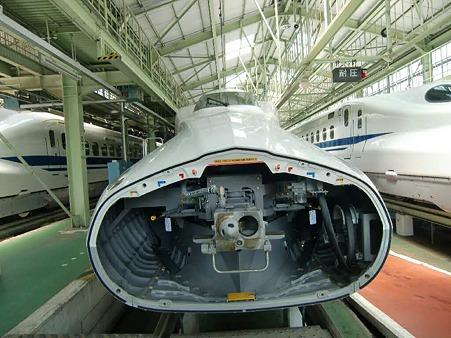 shinkansen naruhodo hakkenday-230723-5