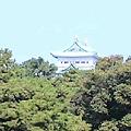 Photos: 秋晴れの名古屋城なう。