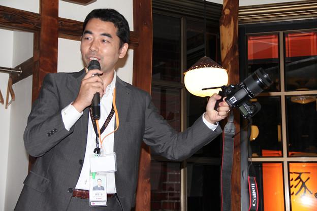 Photos: Canon EOS 60D Touchi&Try:19
