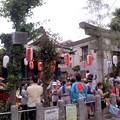 塩釜神社例大祭(7月6日)