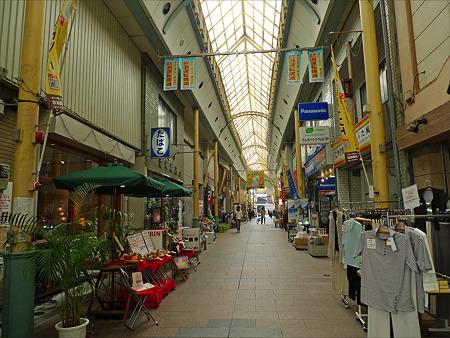 唐人町商店街(2)