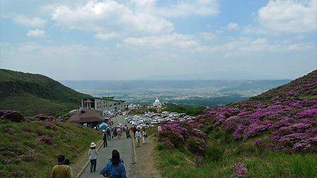 仙酔峡(4)