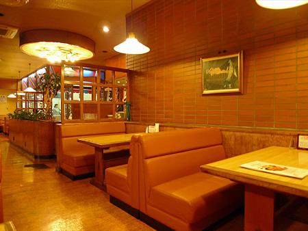 レストランはらぐち(2)