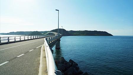角島からの帰路(6)