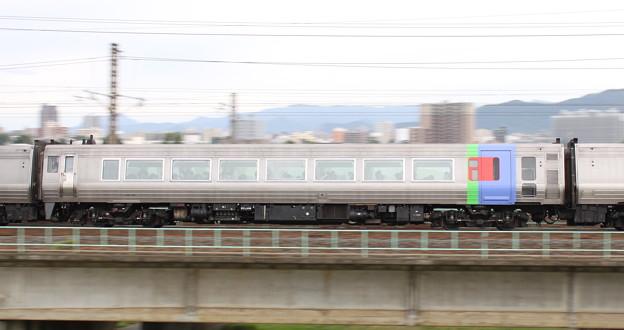 キハ282-2007
