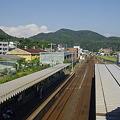 JR鵜沼駅