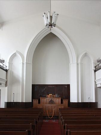 横浜指路教会(3)