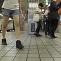 Photos: 阪神梅田駅の写真18