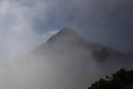 利尻岳-20100814-082309