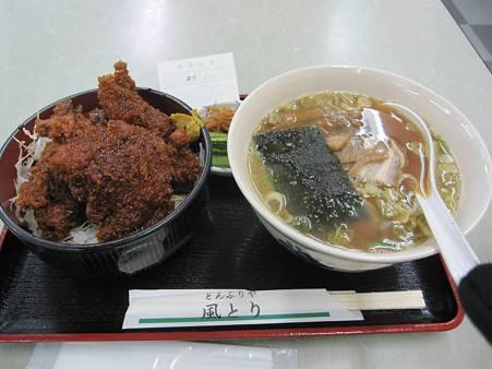 美ヶ原(王ヶ頭)-20100829-185047