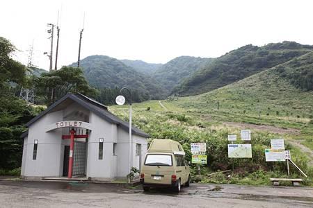 荒島岳(北陸ツーリング)-20100920-110200