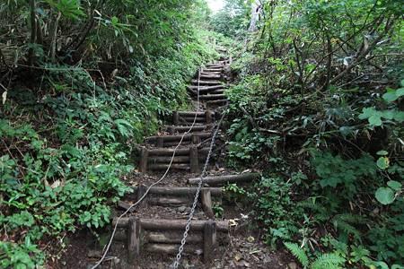 荒島岳(北陸ツーリング)-20100920-143806
