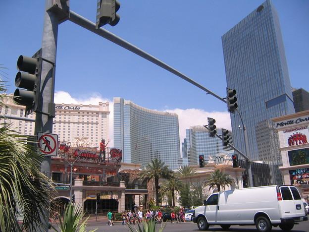 Monte Carlo, CityCenter 7-8-11 1139+