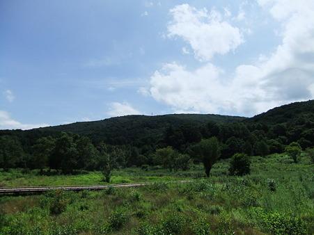 八幡原湿原